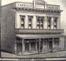 Farrigut Theatre (Closeup)